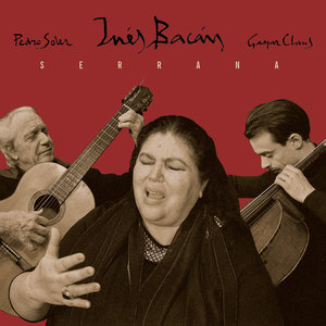 Serrana   Inés Bacán