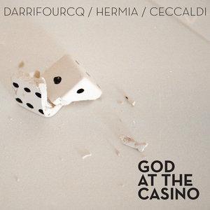 God at the Casino   Sylvain Darrifourcq