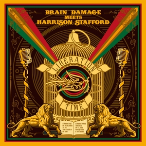 Liberation Time | Brain Damage
