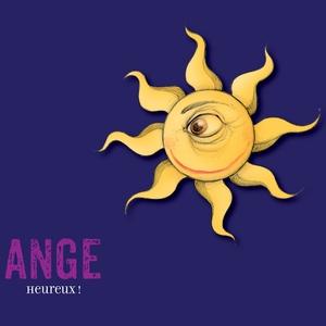 Heureux! | Ange