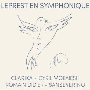 Leprest en symphonique | Clarika