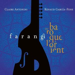 Farangi | Claire Antonini