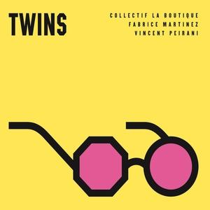 Twins | Vincent Peirani