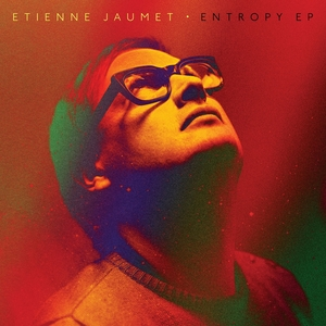 Entropy - EP   Etienne Jaumet
