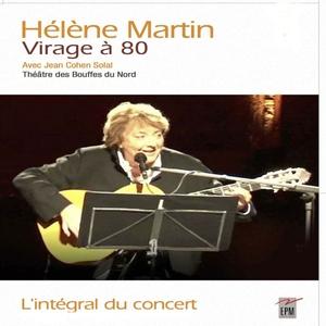 Virage à 80 | Hélène Martin
