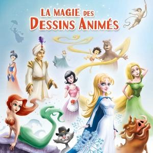 La magie des dessins animés |
