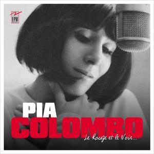 Le rouge et le noir | Pia Colombo