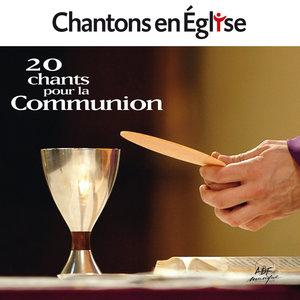 Chantons en église - 20 chants pour la communion | Ensemble vocal Cinq Mars