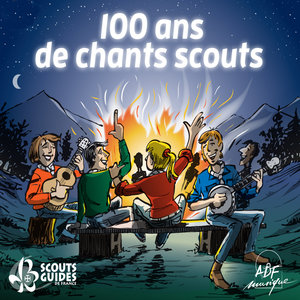 100 ans de chants scouts | Chœur Studio SM