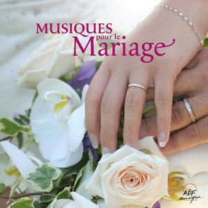 Musiques pour le mariage   Jean-Paul Lécot