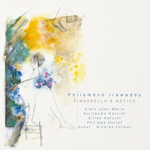 Cinderella's Notice | Philomène Irawaddy