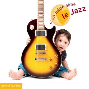 Mon bébé aime le jazz   Charlie
