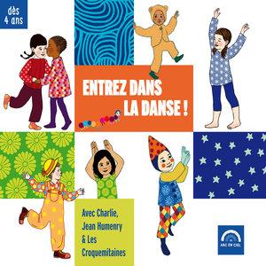 Entrez dans la danse! (Dès 4 ans) | Jean Humenry