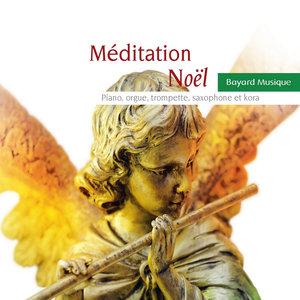 Méditation Noël | Dominique Fauchard