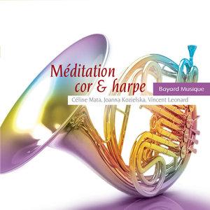 Méditation cor & harpe | Joanna Kozielska