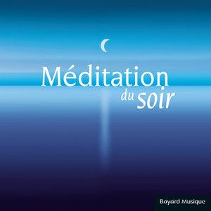 Méditation du soir | Cécile Hugonnard-Roche