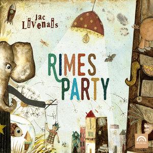 Rimes Party   Jac Livenais