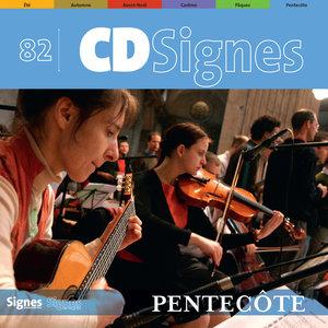 CDSignes 82 Pentecôte | Ensemble vocal Resurrexit