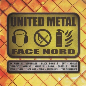 United Metal | Black Bomb A