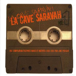 La cave Saravah, Vol. 1 | Brigitte Fontaine