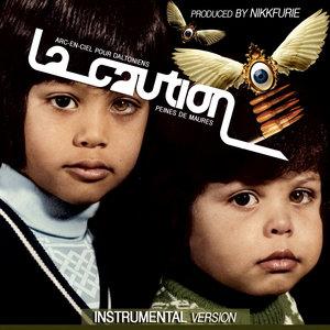 Peines de Maures / Arc-en-ciel pour daltoniens (Instrumental Version)   La Caution