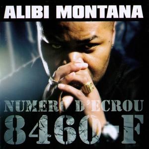 Numero D'Ecrou 8460-F | Alibi Montana