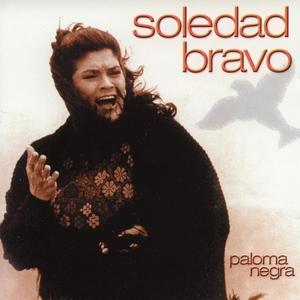 Paloma negra | Soledad Bravo