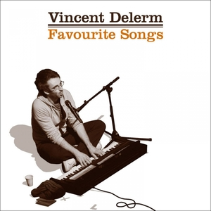 Favourite songs | Vincent Delerm