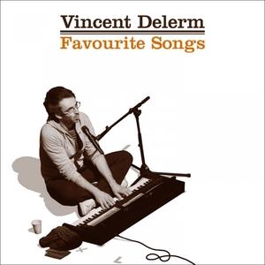 Favourite songs   Vincent Delerm