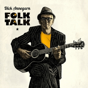 Folk Talk | Dick Annegarn
