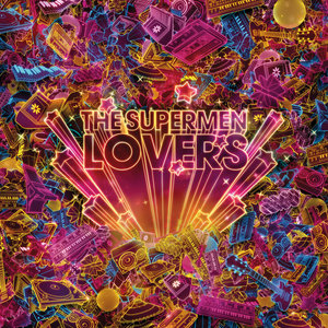 Between the Ages   The Supermen Lovers