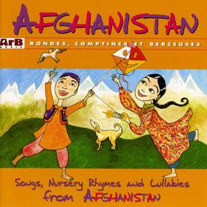 Afghanistan: Rondes, comptines et berceuses | Raonaq Massoud