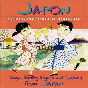 Japon: Rondes, comptines et berceuses | Sakura