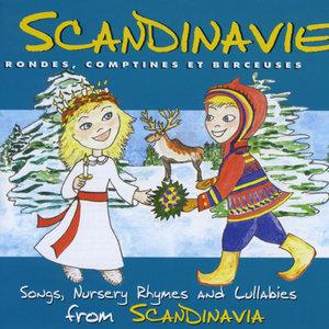 Scandinavie: Rondes, comptines et berceuses | Asa Junesjo