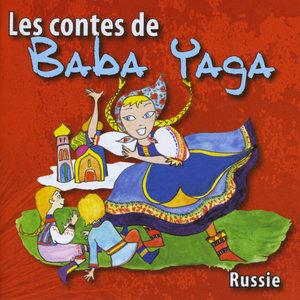 Russie, les contes de Baba Yaga | Emmi Kaltcheva