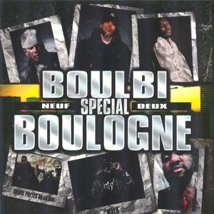 Boulbi Neuf Deux Spécial Boulogne | Booba