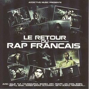 Le retour du rap français | TLF