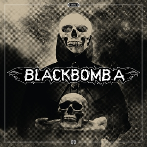 Pedal to the Metal | Black Bomb A