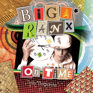 On Time | Biga Ranx