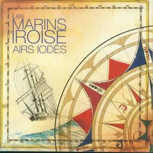Airs Iodés | Les Marins d'Iroise