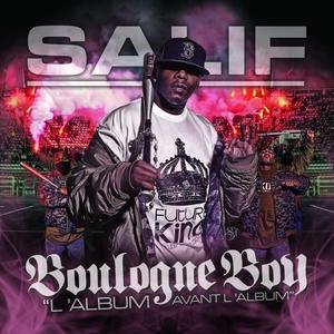 Boulogne Boy | Salif
