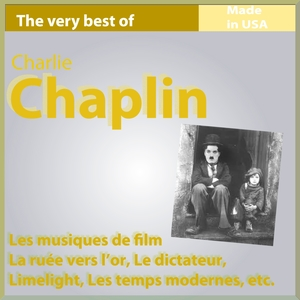 The Very Best of Charlie Chaplin | ABC Paramount Orchestra