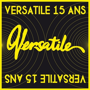 Versatile 15 | Etienne Jaumet
