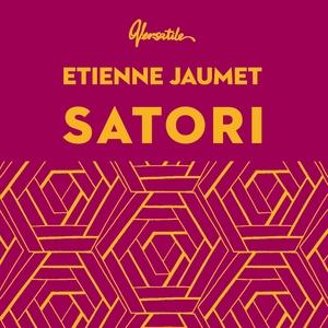 Satori | Etienne Jaumet