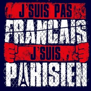 J'suis pas français, j'suis parisien | Bilel