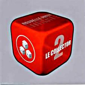 Le collector 2 | Daomen