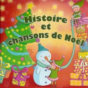 Histoire et chansons de Noël   Rémi Guichard