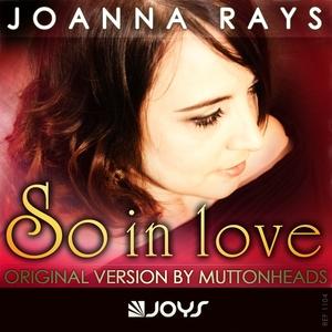 So in Love   Joanna Rays