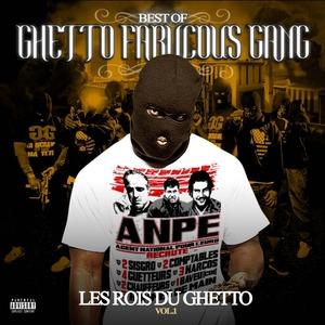 Les rois du ghetto, Vol.1 | Kery James