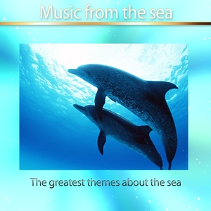 Music from the Sea   Hollywood Pictures Orchestra